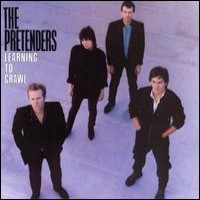 Purchase The Pretenders - learning to crawl