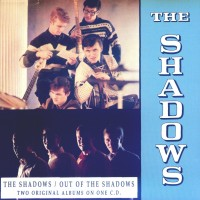 Purchase The Shadows - Out Of The Shadows