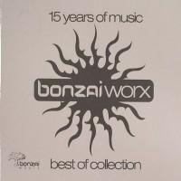 Purchase VA - Bonzai Worx - 15 Years Of Music CD4
