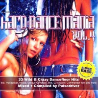 Purchase VA - Hard Dance Mania Vol. 4 (CD 1) CD1