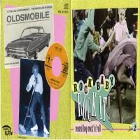 Purchase VA - Rock Baby Rock It CD 2