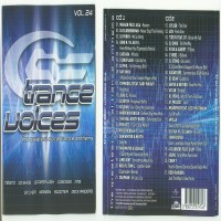 Purchase VA - Trance Voices Vol.24 CD1