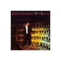Purchase Jerry Goodman - It's Alive