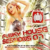 Purchase VA - Funky House Sessions 07 CD2