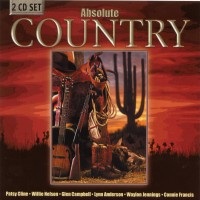 Purchase VA - Absolute Country CD2