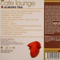 Purchase VA - Cafe Lounge (Almond Tea)