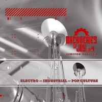 Purchase VA - Machineries Of Joy Volume 4 CD2