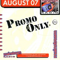 Purchase VA - Promo Only Mainstream Radio August