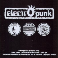 Purchase VA - Electrophunk