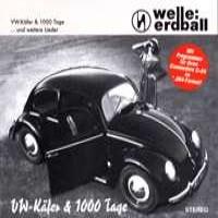 Purchase Welle:Erdball - VW-Käfer & 1000 Tage CDM