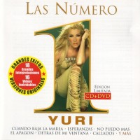 Purchase Yuri - Las Numero 1