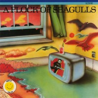 Purchase A Flock Of Seagulls - A Flock Of Seagulls