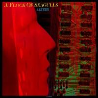 Purchase A Flock Of Seagulls - 1983 Listen
