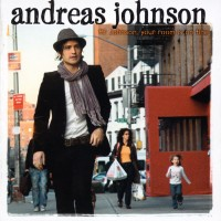 Purchase Andreas Johnson - Mr Johnson, your room is on fire