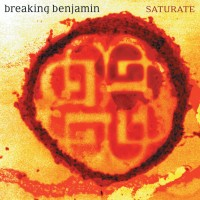 Purchase Breaking Benjamin - Saturate