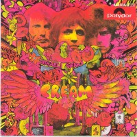 Purchase Cream - Disraeli Gears