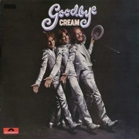 Purchase Cream - Goodbye