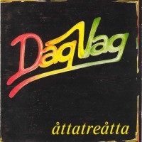 Purchase Dag Vag - EttaTreEtta