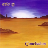 Purchase Eric G - Conclusion