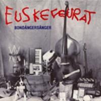 Purchase Euskefeurat - Bondångersånger