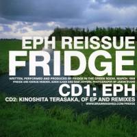 Purchase Fridge - Eph Reissue