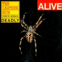 Purchase Leather Nun - Alive