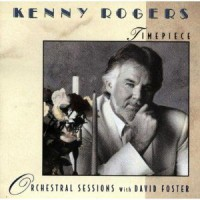 Purchase Kenny Rogers - Timepiece