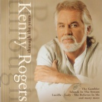 Purchase Rogers Kenny - Through The Year - 20 Greatest Hits