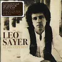 Purchase Leo Sayer - At His Very Best