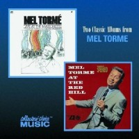 Purchase Mel Torme - At The Red Hill & Live At The Maisonette