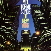 Purchase Mel Torme - Songs Of New York