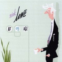 Purchase Nick Lowe - At My Age
