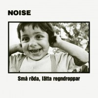 Purchase Noise - Små Röda, Lätta Regndroppar