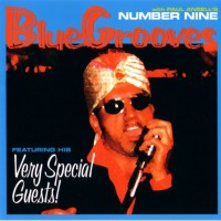 Purchase Number Nine - Blue Grooves