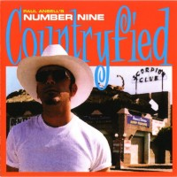 Purchase Number Nine - Countryfied