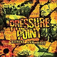 Purchase Pressure Point - Resist And Riot