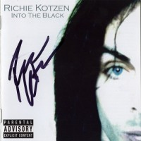 Purchase Richie Kotzen - Into the Black