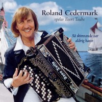 Purchase Roland Cedermark - Så Skimrande Var Aldrig Havet