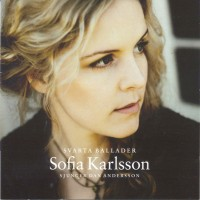 Purchase Sofia Karlsson - Svarta Ballader