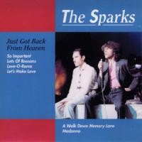 Purchase Sparks - Just Got Back From Heaven