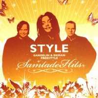 Purchase Style - Samlade Hits 1980-2003