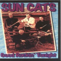 Purchase Suncats - Good Rockin' Tonight