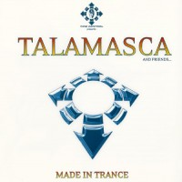 Purchase Talamasca - Made In Trance