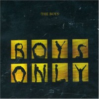 Purchase The Boys - Boys Only