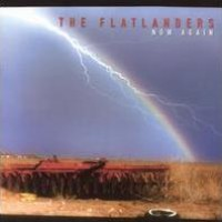 Purchase The Flatlanders - Now Again