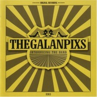 Purchase The Galan Pixs - Introducing The Band