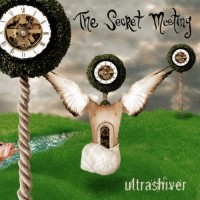 Purchase The Secret Meeting - Ultrashiver
