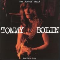 Purchase Tommy Bolin - Bottom Shelf