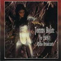 Purchase Tommy Bolin - Energy Radio Broadcast 72'