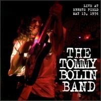 Purchase Tommy Bolin Band - Live at Ebbets Field 1976
